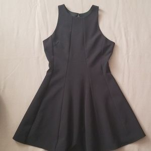 ANGL black dress